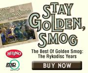 Stay Golden, Smog - The Best of Golden Smog